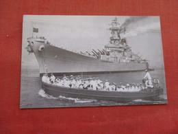 USS   Missouri  . Ref 3158 - Oorlog