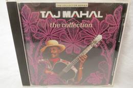 "CD ""Taj Mahal"" The Collection - Blues"
