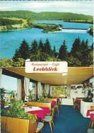 Restaurant - Cafe Lechblick. Denklingen Germany.   B-3540 - Hotels & Restaurants