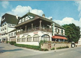 Hotel - Restaurant Munsch.Saint Hippolyte (Haut Rhein)    B-3544 - Hotels & Restaurants