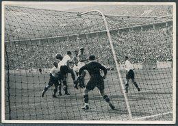 1936 Germany Berlin Olympics Olympia Sammelwerk 14 Bild 146 Gruppe 58 Italy V Austria Football - Tarjetas