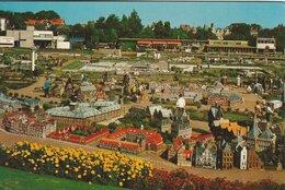 "Miniaturstad ""Madurodam"" Den Haag. Netherlands.   B-3549 - Netherlands"