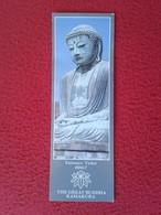 JAPAN TICKET DE ENTRADA BILLETE ENTRY ENTRANCE ENTRÉE THE GREAT BUDDHA KAMAKURA JAPÓN NIPPON EL GRAN BUDA KOTOKU-IN VER - Tickets - Entradas
