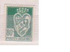 ALGERIE       N° YVERT  :     189   NEUF SANS CHARNIERE        ( N   1188   ) - Algérie (1924-1962)