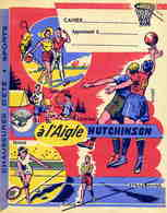 """PROTEGE CAHIERS  """" HUTCHINSON   """"  TBE - Sports"""
