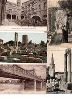 LOT DE 500 CPA ET CPSM(petit Format)  D' ARLES - Postcards