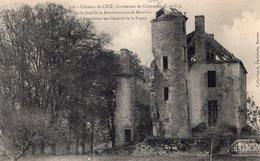 Cicé (35) - Château De Cicé. - Francia
