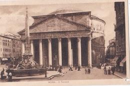 ROMA IL PANTEON AUTENTICA 100% - Panthéon