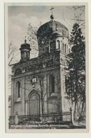 AK  Potsdam Russische Kapelle Alexandrowka - Potsdam