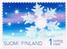 Finland 2008 Wintertime 1 Klass Good/fine Used [13/13926/ND] - Finland