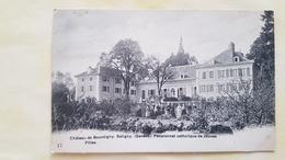 Château De Bourdigny, Satigny, Pensionnat De Jeunes Filles - GE Genève