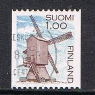 Finland SG1008a 1983 Definitive 1m Good/fine Used [13/13928/6D] - Finland