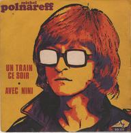 Disque 45 Tours MICHEL POLNAREFF - 1970 *** - Disco, Pop