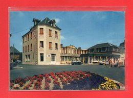 50-CPM COUTAINVILLE - France