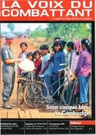 La Voix Du Combattant N°1841 01/2019 - UNC AISNE - Sous Casque Bleu Au Cambodge - Revues & Journaux