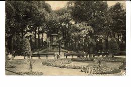 CPA - Carte Postale -  Belgique - Bruxelles -  Square Du Petit Sablon 1931 VM405 - Bossen, Parken, Tuinen