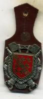 Insigne Sapeur Pompier,département HAUT-RHIN___A.B - Pompiers