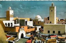 KAIROUAN - La Grande Rue - Tunesien