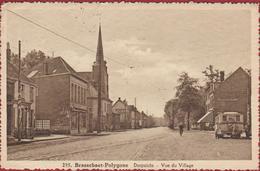 Brasschaet Brasschaat Maria Ter Heide  Polygone - Dorpzicht - Vue Du Village Autobus Photo Hoelen ZELDZAAM - Brasschaat