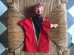 MARIONNETTE - Marionette