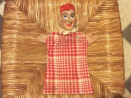 MARIONNETTE - Marionetas