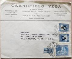 Colombia USA 1951 - Colombia