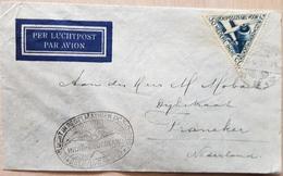 Nederland India 1937 - Netherlands Indies