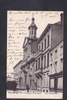 Belgique Turnhout College St Saint Joseph ( Ed. Ch Wellens Weckx) - Turnhout