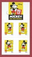 Portugal   2018 , 90 Years Of Magic - Mickey The True Original - Selbstkl.- Self-adhesive  - Postfrisch / MNH / (**) - 1910-... Republik