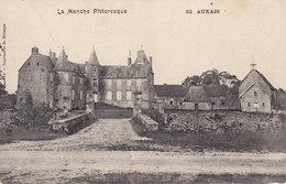 AUXAIS La Manche Pittoresque Environs De CARENTAN - Carentan