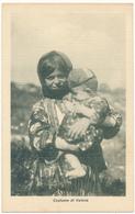 VALONA - Costume - Albanie