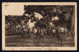 OCEANIE - VANUATU - Nouvelles Hébrides - Jeunes Boys De Paouma - Vanuatu