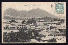OCEANIE - NOUVELLE CALEDONIE - NOUMEA - Ile Nou, Lointain - Nouvelle-Calédonie