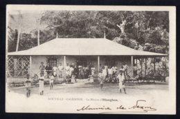 OCEANIE - NOUVELLE CALEDONIE - La Mission D' HIENGHEN - Nouvelle-Calédonie
