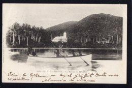 OCEANIE - NOUVELLE CALEDONIE - La Mission De TOUHO - Nouvelle-Calédonie