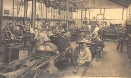 Paris - Ecole Industrielle D'Auteuil, 32 à 38 Rue Des Perchamps (XVIe) - Cecodi N'775 - Arrondissement: 16