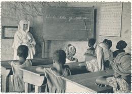 CONGO BELGE, Mission De KAHEMBA - La Première Classe, Divine Providence - Missions