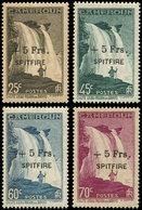 * CAMEROUN 236/39 : Série Spitfire, TB. Br - Cameroun (1915-1959)