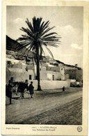 Maroc - Agadir - Les Palmiers De Founti. - Agadir