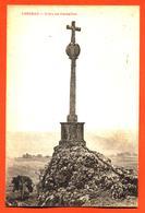 "CPA 52 Longeau "" Croix De Verseilles "" - Le Vallinot Longeau Percey"