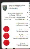Télécarte Japon ANGLETERRE * ENGLAND * LONDON *   (359) GREAT BRITAIN Related *  Phonecard Japan * - Landscapes
