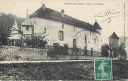 BOISSY L AILLERIE - Le Château - Boissy-l'Aillerie