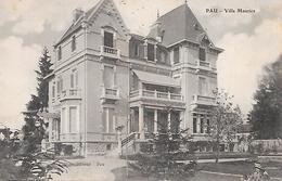 PAU - ( 64 ) - Villa Maurice - Pau