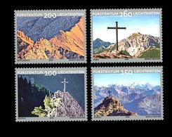 Liechtenstein SEPAC Vue Spectaculaire Sur Les Paysages Montagneux De 2019 - Liechtenstein