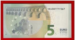 5 EUROV003B5 SPAIN - ESPAÑA - V003 B5 - VA4087777367 - DRAGHI . UNC - FDS - NEUF - EURO