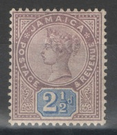 Jamaïque - Jamaica - YT 29 * - 1889-90 - Giamaica (...-1961)