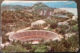 Ak Mexiko - Acapulco - Stierkampfarena - Mexiko