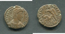 CONSTANCE  II 337-361 - MAIORINA REDUITE - FEL TEMP REPARATIO - 7. L'Empire Chrétien (307 à 363)