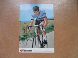 Cyclisme Photo Felice Gimondi - Radsport