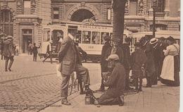 Het Antwerpse Straatleven 1912  RR ???? - Antwerpen